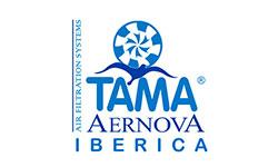 Tama Aeronova