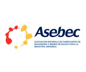 Asebec – Asociación Española de Fabricantes de Maquinaria y Bienes para la Industria Cerámica