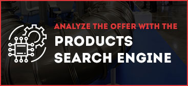 Products Search Engine