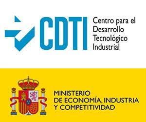 Centro para el Desarrollo Tecnológico Industrial