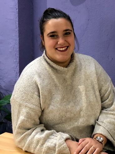 Gloria Fernández