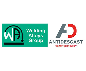WELDING ALLOYS ESPAÑA, S.A. - ANTIDESGAST